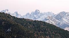 San Sebastaiano - Tamer Group (Dolomites) (ab.130722jvkz) Tags: italy veneto alps easternalps dolomites ssebastaianotamergroup mountains winter snowfall
