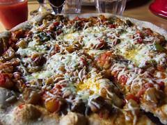 Tartàs (Grand-Pappà...) Tags: lobeç gîtedenfants tartàs cuisine pizza hauteloire hautesterres margeride marjarida massifcentral auvergne