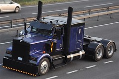 Kenworth F816 MCA (truck_photos) Tags:
