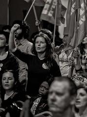 _DSF0200 copie (sergedignazio) Tags: france paris aubervilliers meeting lutte ouvrière arlette laguilller nathalie arthaud communisme élection présidentielle travailleurs