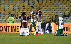Fluminense x Goiás  - Copa do Brasil - 19/04/2017 (Fluminense F.C.) Tags: nelsonperez copadobrasil2017 fluminense maracanã goiás jogo game copa brasil riodejaneiro fotografia esporte pedro oração final do