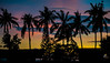 Sunset Silhouette (Macshoot) Tags: asia bali candidasa indonesia sunset boat beach sky color silhouette