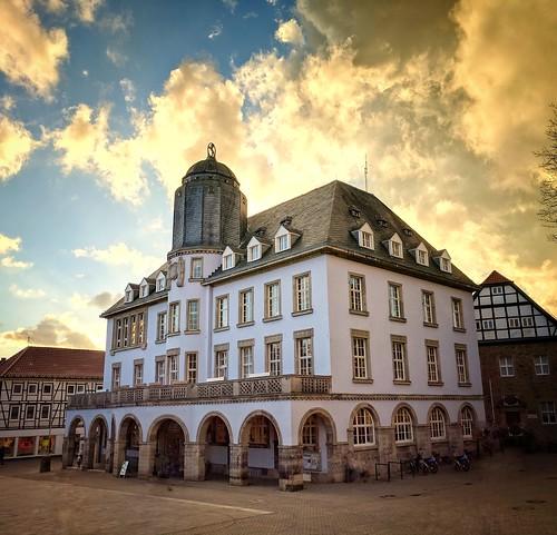Altes Rathaus, Menden