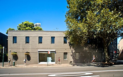 158A-162 Crown Street, Darlinghurst NSW
