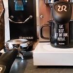 #coffeestation #ranciliosilvia 😀😀 #tacwrk  #coffeemug #weilsfetzt for #lucaffé #derpate #delicious #espressobean #espressoinside #crema #ontop #ready for #lazysunday #coffeegram #coffeebar #kaffeeberlin #ostberlin #baristaberlin #parttim thumbnail