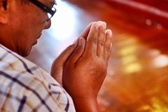 (purirakpunyanuphap) Tags: believe religion thailand thai culture wish pray buddhist