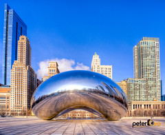 Cloud Gate at Millenium Park - Shot on 3/19/17 (Peter Ciro Photography) Tags: architecture bean buildings chicago cloudgate landscapes milleniumpark illinois unitedstates exif:model=canoneos6d exif:lens=ef1740mmf4lusm exif:aperture=ƒ80 camera:make=canon exif:isospeed=100 geo:city=chicago camera:model=canoneos6d exif:focallength=17mm geo:state=illinois geolocation geo:country=unitedstates geo:lon=87623015 geo:lat=4188266 exif:make=canon