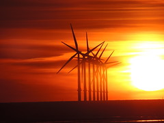DSCN0859 (adamlang2) Tags: newbrighton sunset
