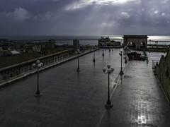 Cagliari, Sardinia (Tony Tomlin) Tags: cagliari sardinia italy mediterranean