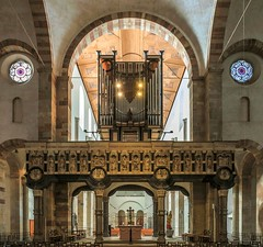 Maria-im-Kapitol (ulrichcziollek) Tags: nordrheinwestfalen köln kirche romanisch