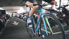 (Y.C.Tang (唐以全)) Tags: fahrrad bicicleta bicicletta velo 자전거 픽시 自転車 ピスト trackbike pista 死飛 競輪 keirin fixie fixedgear 固齒 bikeporn bicycle cycling fixieporn vsco