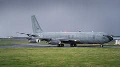 Israel Air Force 295 Boeing 707-366C (John C Ayr) Tags: