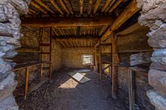 Eden Creek Ranch (joeqc) Tags: nevada nv nye county canon ef 1124f4l 6d ranch edencreek interior oncewashome abandoned forgotten ef1124f4l
