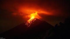 Fuego Volkanı (Dünya Turu Günlükleri) Tags: volcan acatenango fuego volkan lav patlama guatemala antigua dünya turu trip travel world sırtçantalı gezgin seyahat seyyah central amerika america backpacker merkez orta latin ateş