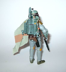 VC09 boba fett the empire strikes back 2nd release version star wars the vintage collection star wars the empire strikes back basic action figures hasbro 2010 v (tjparkside) Tags: vc09 09 vc tvc boba fett empire strikes back 2nd second release version star wars vintage collection tesb esb basic action figures figure hasbro 2010 episode 5 v five bespin slave 1 removable helmet weapon weapons mitrinomon z6 jet pack blastech ee3 carbine rifle modified westar 34 pistol wave one i