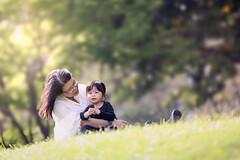 Mother care (Gisele Yuen) Tags: 香港 新界 hk