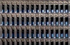 Rhythm of light (jefvandenhoute) Tags: belgium belgië belgique antwerp antwerpen rhythm harmony windows light sony