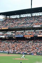 2017 Orioles Opening Day (andrew.ratner) Tags: baltimore baltimoreorioles camdenyards orioleshomeopener oriolepark bluejays adamjones chrisdavis marktrumbo mannymachado birdland opacy25 openingday2017