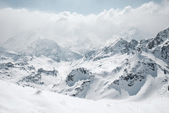 Verbier 30 (jfobranco) Tags: switzerland suisse valais wallis alps verbier ski snow mountain mountains