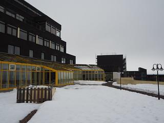 Rhön Park Hotel - die Alternative