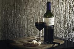 placeres (Hugojg) Tags: stillife bodegón wine pleasure vino placeres