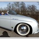 Volkswagen Speedster thumbnail
