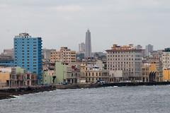 Malecón (5 of 28) (evan.chakroff) Tags: habana havana hotel malecon cohiba cuba hotelmeilacohiba meila riviera seawall waterfront lahabana cu