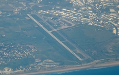 TNG TANGIER AIRPORT (airlines470) Tags: tng tangier airport tanger flight cmnory b737 737 ram royal air maroc cnrgn