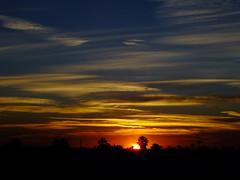Thats All Folks (Scott Douglas Worldwide) Tags: az arizona awesome amature sky s sunrays smiling sun sunset sexy beautiful badass b bronze bright colour closeup c clouds cute camera