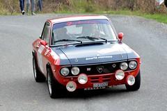 64° Rallye Sanremo (436) (Pier Romano) Tags: rallye rally sanremo 2017 storico regolarità gara corsa race ps prova speciale historic old cars auto quattroruote liguria italia italy nikon d5100