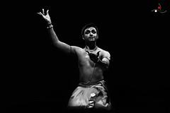 Parshwanath_10 (akila venkat) Tags: bharatanatyam parshwanathupadhye maledancer dancer art culture performance indiandance classicaldance bangalore sevasadan