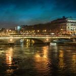 Paris, reflections thumbnail