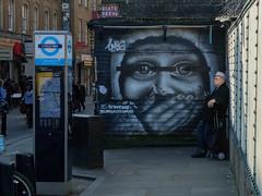 DSCF0358.jpg (Sten Hansson) Tags: plats vår london årstidsäsong poster shoreditch great britain uk grafitti stenhanssonse