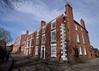 Abbey Street, Chester (Brian The Euphonium) Tags: chester abbeystreet hdr photomatix pentax ks2 sigma1020mm