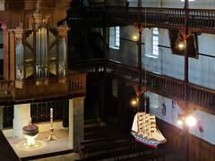 (MAGGY L) Tags: dmcfz200 paysbasque bateau orgue églises église church éclairage