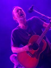 Radiohead, 7/27/16, New York, NY, Madison Square Garden (bonobaltimore) Tags: radiohead mikekurman michaelkurman bonobaltimore madisonsquaregarden thomyorke jonnygreenwood colingreenwood edobrien phillipselway philselway amoonshapedpool amoonshapedpooltour music concert livemusic live show new york ny july272016 72716