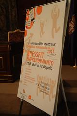 FOTO_Acto_BnessFit Emprendimiento 06 (Página oficial de la Diputación de Córdoba) Tags: diputación córdoba dipucordoba bnessfit emprendimiento ana maría carrillo
