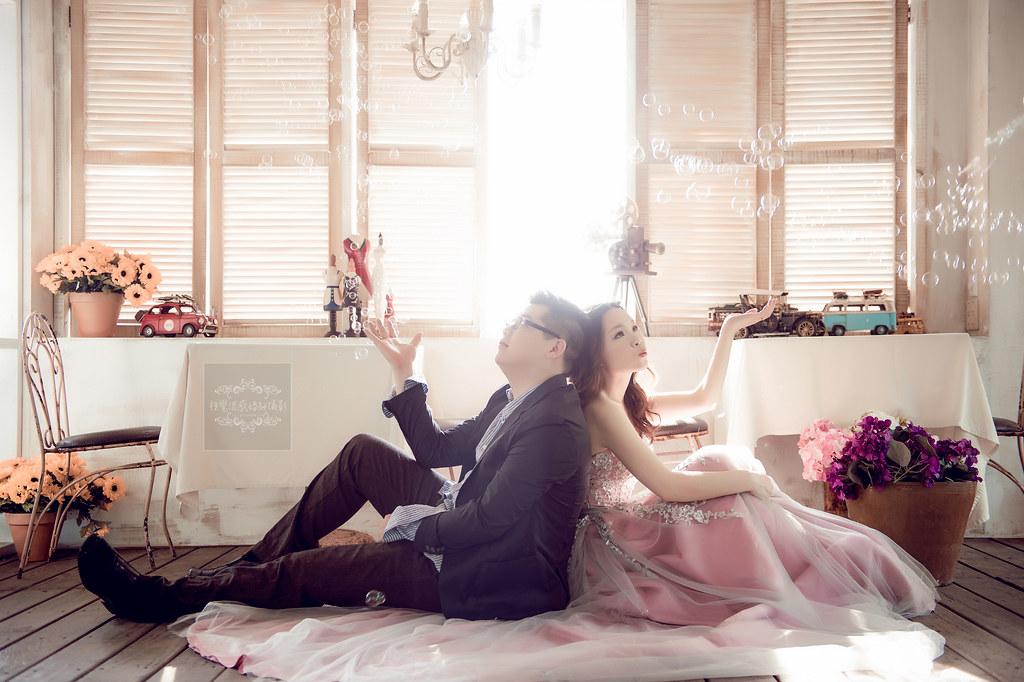 大屯莊園,台北婚紗景點,中和婚紗推薦,板橋婚紗攝影,永和婚紗,視覺流感,大屯莊園拍婚紗