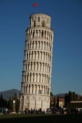 Torre di Pisa / Leaning Tower of Pisa (mattk1979) Tags: pisa italy piazzadelduomo leaningtower torre buildings