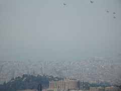 Athens today #haf #hellenicairforce (didinos30) Tags: hellenicairforce haf