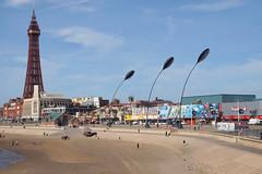 Blackpool (Neil Pulling) Tags: lancashire blackpool seasideresort uk england