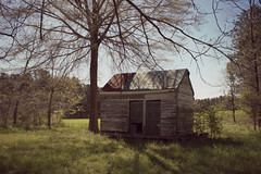 got milk? (History Rambler) Tags: old abandoned antebellum plantation building dairy rural south lost forgotten history