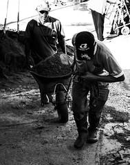 _DSC4899 (Tiến Long) Tags: street life streetlife black blackandwhite white dalat đà lạt vietnam việt nam old market streetseller seller work