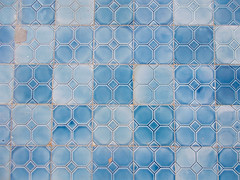 DSCN3848 (EadaoinFlynn) Tags: setubal portugal urban city tile azulejo blue