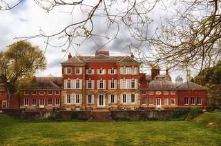 Twickenham, York House