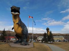 Worlds Biggest Dinosaur