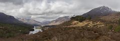 Glen Affric (CatClick16) Tags: glenaffric panorama photomerge