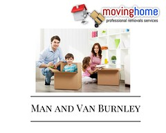 Best Man and Van Removal in Blackburn, Accrington, Burnley- Movinghome (movinghomes) Tags: removals blackburn burnley accrington man van