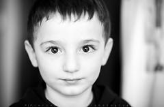 Luca (piercarlobacchiphotography) Tags: people child portrait occhi persone eyes ritratti monochrome nikond750 bw biancoenero bokeh nikon nikonafsnikkor85mmf18glens blackandwhite