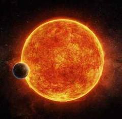 """Un pianeta che puòconsiderarsi """"fratello"""" della terra (astronomia24) Tags: lhs 1140b pianeta terra vita"""